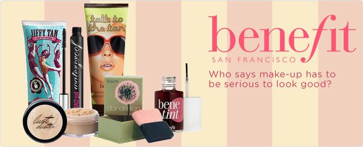 The Beauty Store - Brandslut