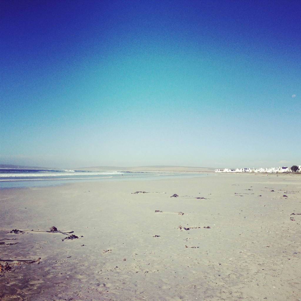 From Paternoster with love