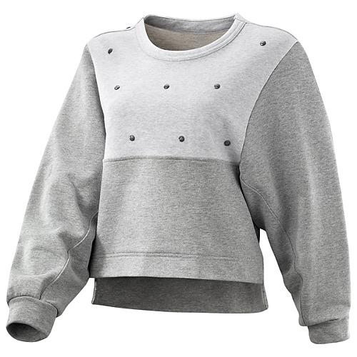 Stella Studded Sweatshirt