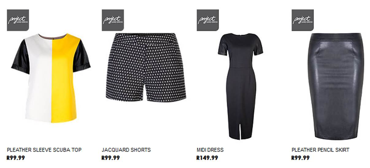 Mr Price Fashion Blog