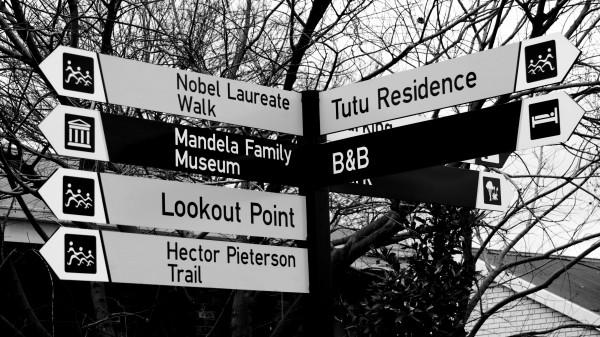 Its history {Vilakazi Street}