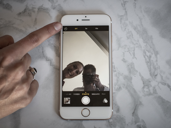 Brandslut iPhone 6 Image 6