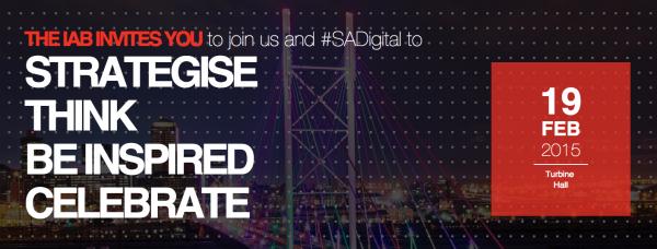 IAB Digital Summit 2015