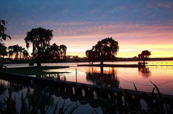 Vaal River via