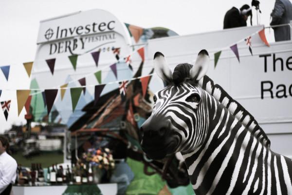 Brandslut_Investec Epsom Derby 2016