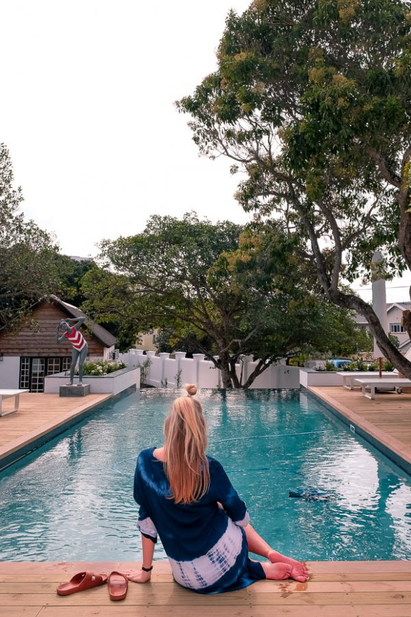 Plettenberg Bay Hotels and Properties