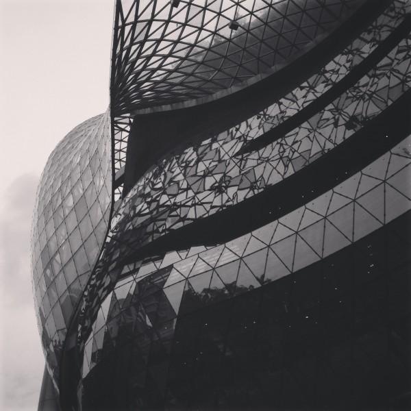 Architecture on Orchard Street