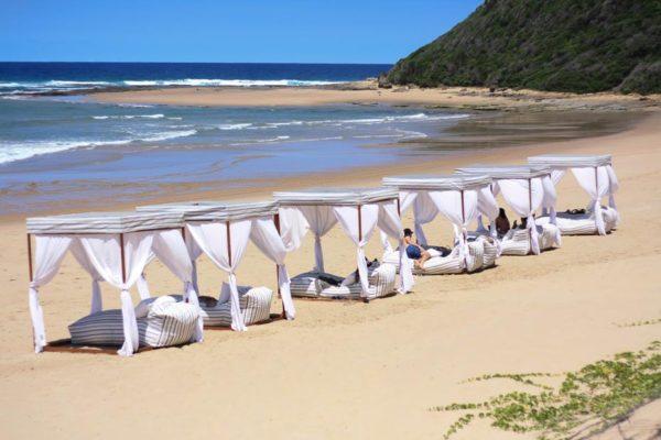 Brandslut White Pearl Resort Mozambique 11