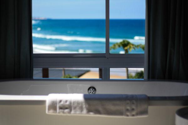 Brandslut White Pearl Resort Mozambique 16