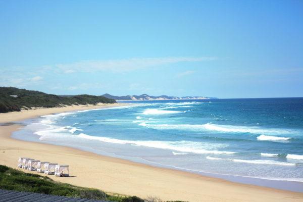 Brandslut White Pearl Resort Mozambique 21