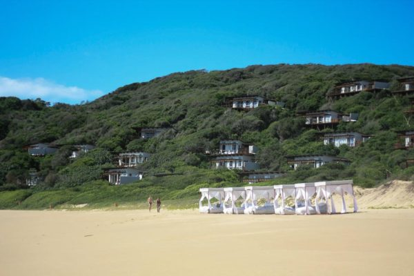 Brandslut White Pearl Resort Mozambique 37
