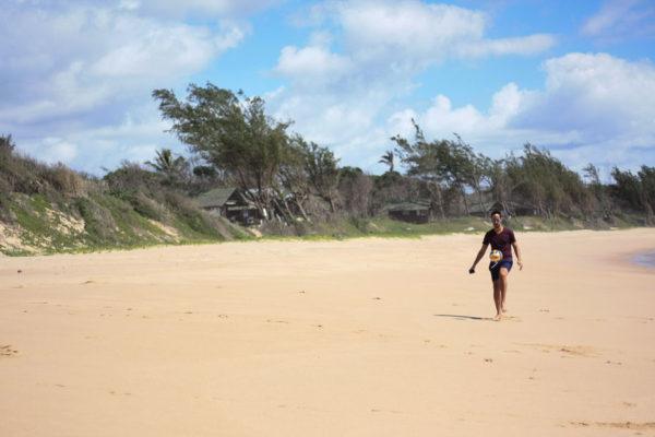 Brandslut White Pearl Resort Mozambique 38