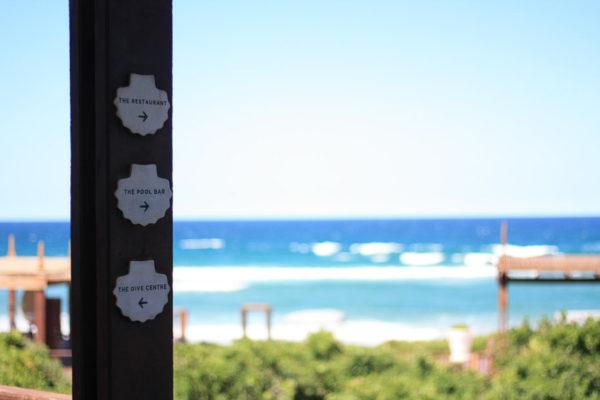 Brandslut White Pearl Resort Mozambique 43
