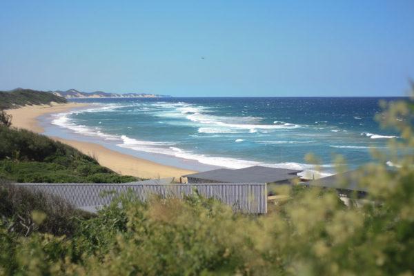 Brandslut White Pearl Resort Mozambique 47