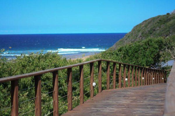 Brandslut White Pearl Resort Mozambique 48