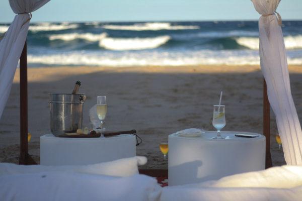 Brandslut White Pearl Resort Mozambique 54