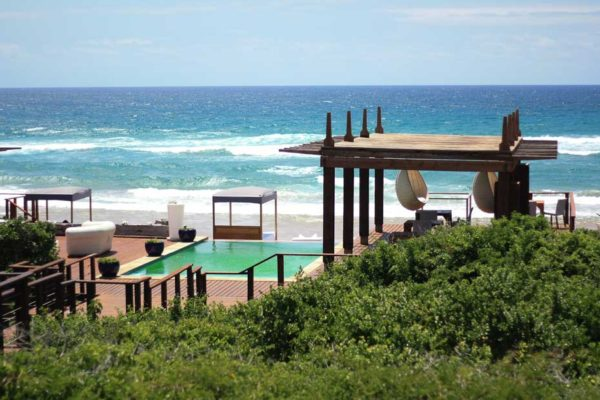 Brandslut White Pearl Resort Mozambique 72