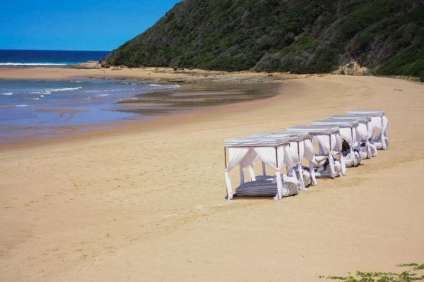 Brandslut White Pearl Resort Mozambique 9