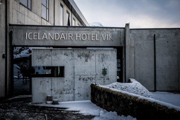 Brandslut An Adventure in Iceland 1