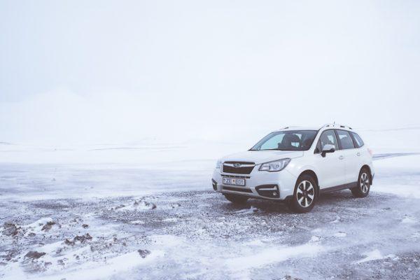 Brandslut An Adventure in Iceland 2 3