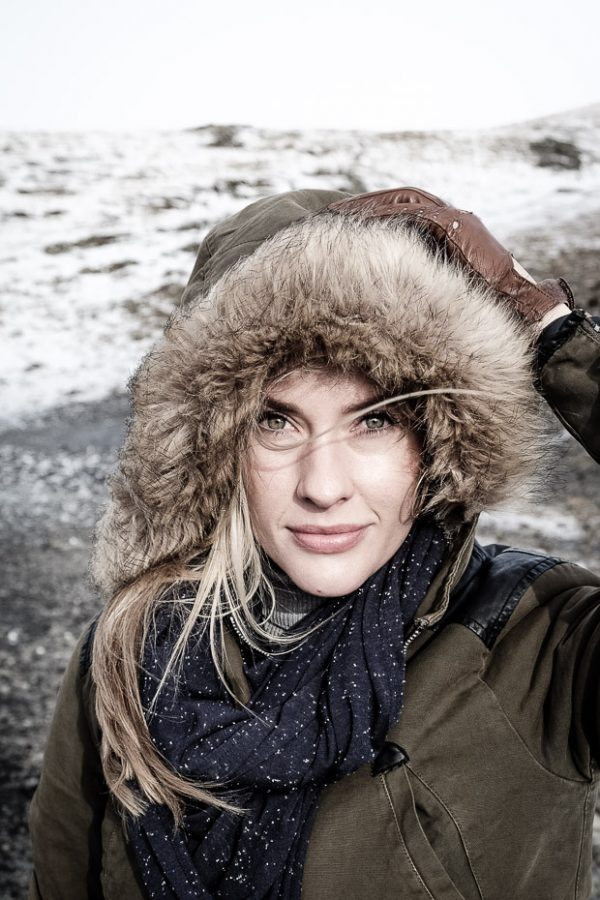 Brandslut An Adventure in Iceland 2