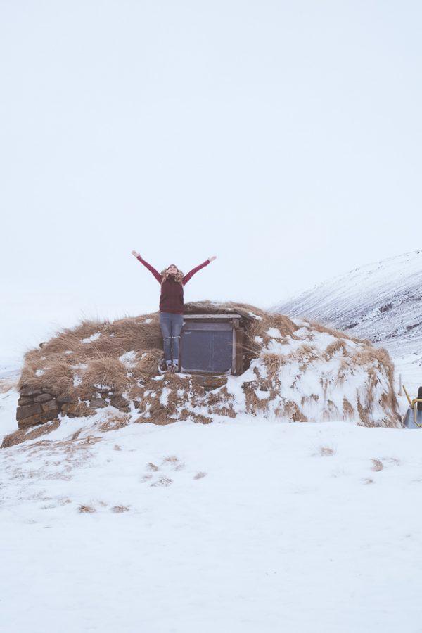 Brandslut An Adventure in Iceland 41